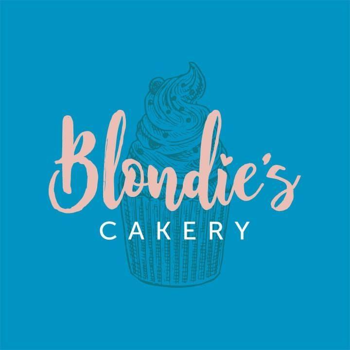 Blondie's Cakery